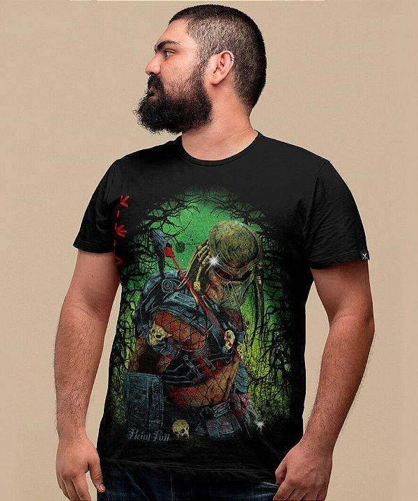 Camiseta Printfull Welcome to the Jungle