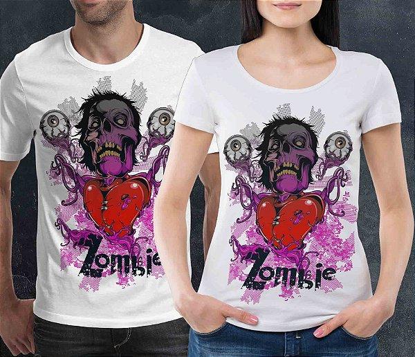 Coração Zombie
