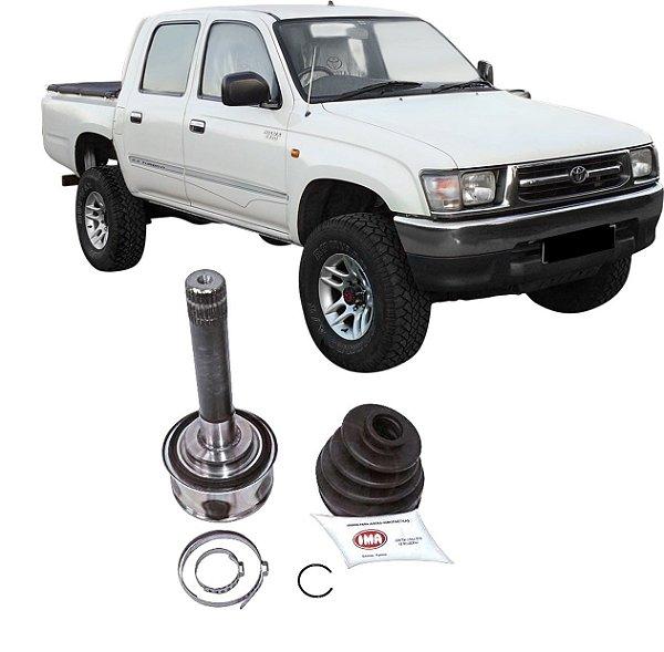 Junta Homocinetica Toyota Hilux 4x4 1997 A 2008 34x26 Diesel