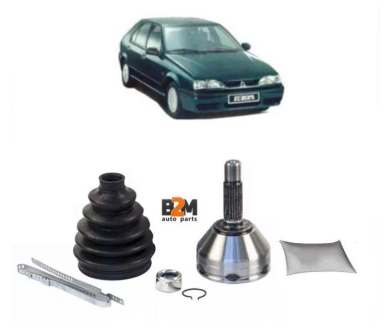 Junta Homocinetica Renault R19 1.6 / 1.8 1994 A 1998 21x25