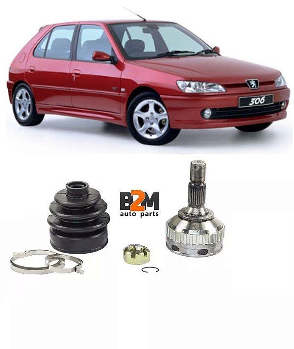 Junta Homocinetica Peugeot 306 1.6 1.8 2.0 16v C/abs 25x23