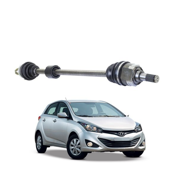 Semieixo Hyundai Hb20 1.6 2013/.. Manual Lado Direito