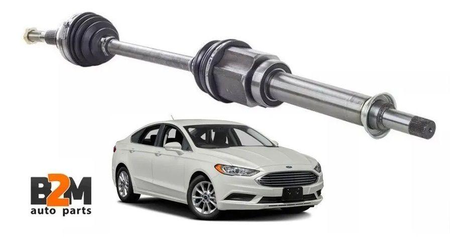 Semieixo Ford Fusion 2.5 2012 A 2016 Automatico Lado Direito