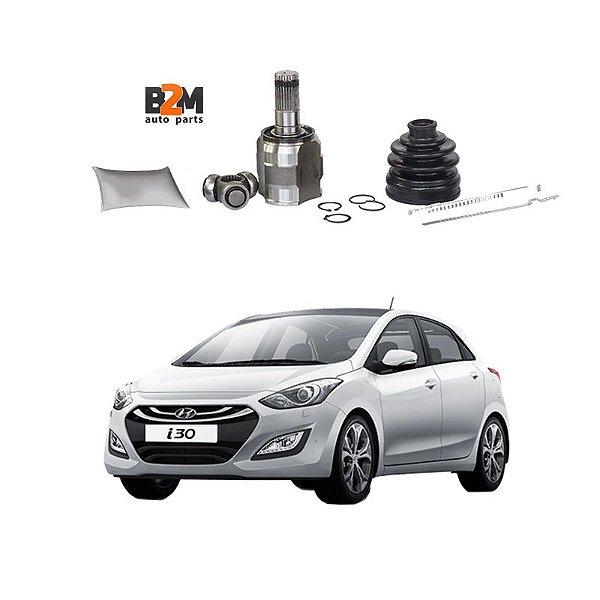 Tulipa Hyundai I30 1.8 14/.. Elantra 1.8 13/.. Autom 27x22 Dentes