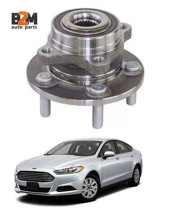 Cubo Roda Dianteira/traseira Ford Fusion 2.0/2.2 4x4  13/...