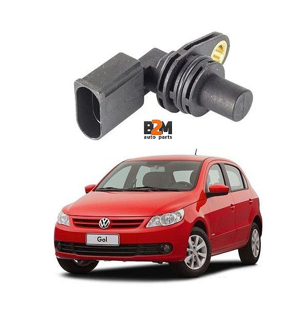 Sensor De Fase Vw Gol Power 1.0 8/16v Gol Turbo Golf Bora