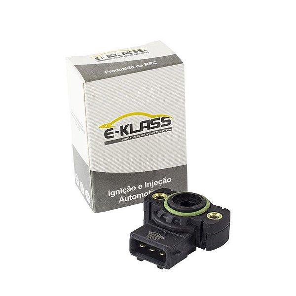Sensor Borboleta Vw Golf 1.8 94/98 Passat Alemao 2.0 Polo