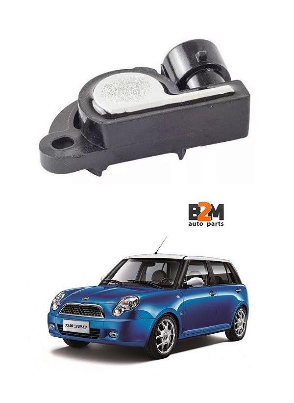 Sensor Borboleta Lifan 320 1.3 530 1.5 620 1.6 Foison 1.3 // Gm Blazer Corsa Ipanema Kadett Monza