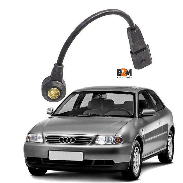 Sensor Detonação Audi A3 1.6 1.8 Vw Golf 1.6 Seat Cordoba