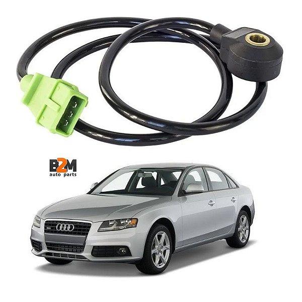 Sensor Detonação Audi A4 A6 80 S4 Seat Ibiza Toledo 1.6