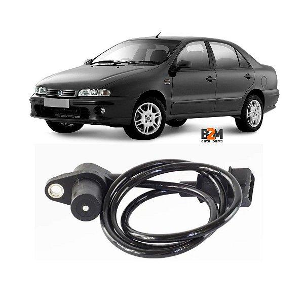 Sensor Rotação Fiat Marea 2.0 20v Turbo 98/.. Marea Weekend