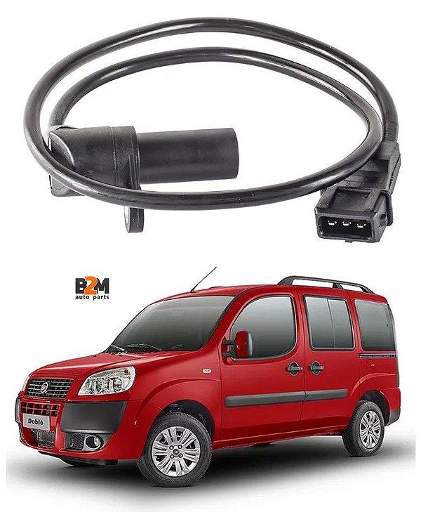Sensor Rotação Fiat Doblo Idea Palio Strada Stilo 1.8 8v