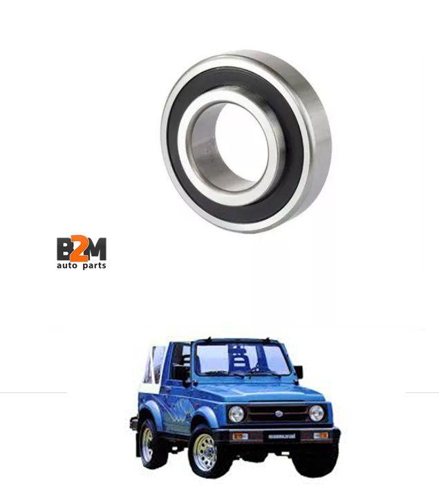 Rolamento Roda Traseira Suzuki Samurai Jimny  35x72x22/17