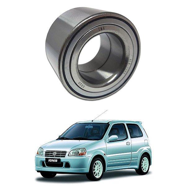 Rolamento Roda Dianteira Suzuki Ignis 1.3 2001 A 2008 // Effa M100 1.0 Towner 1.0 Chana
