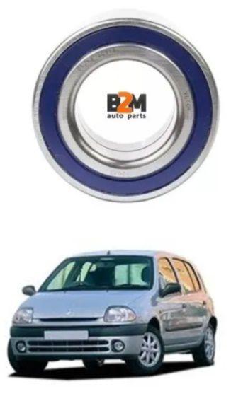 Rolamento Roda Dianteira Clio 1.0 , Twingo, R19 1.6  S/abs