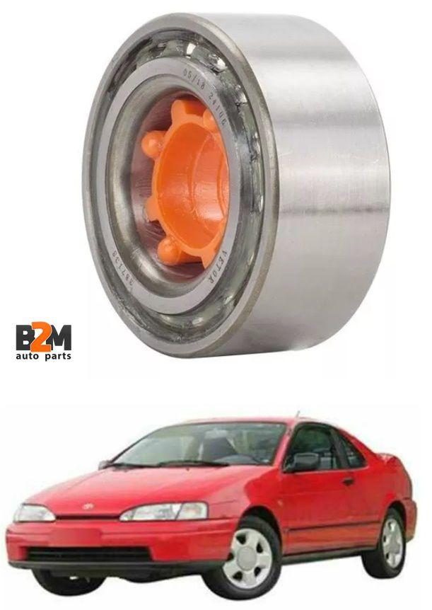 Rolamento Roda Dianteira Toyota Paseo 1.5 16v 91/98