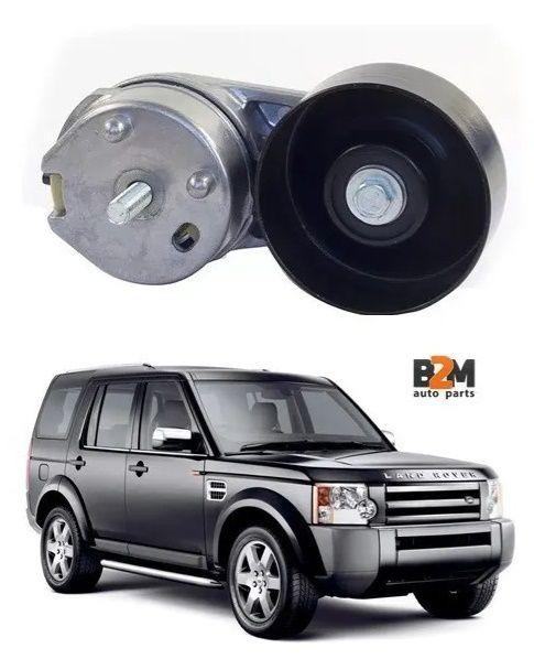 Tensor Alternador Land Rover Discovery 3 2.7 24v V6 Pqg500250