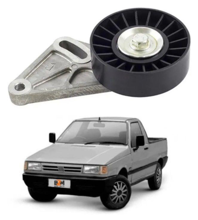Tensor Correia Alternador Fiat Fiorino Palio Siena Strada