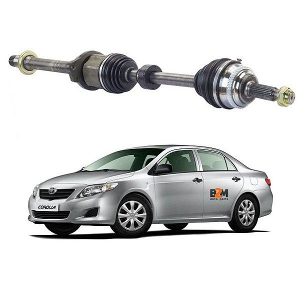 Semieixo Toyota Corolla 2.0 10 A 13 Automatico Lado Direito