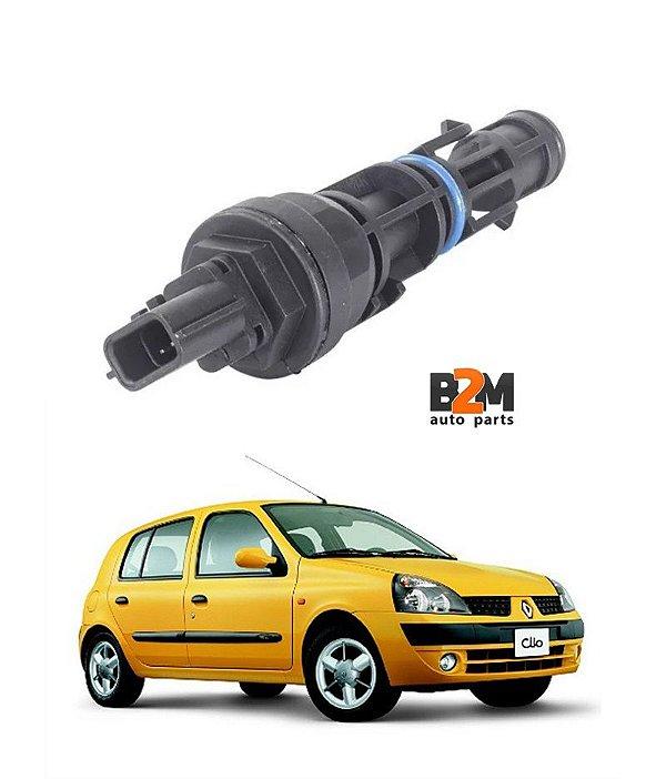 Sensor Velocidade Renault Clio Kangoo Scenic 1.0 1.6 16v Tds