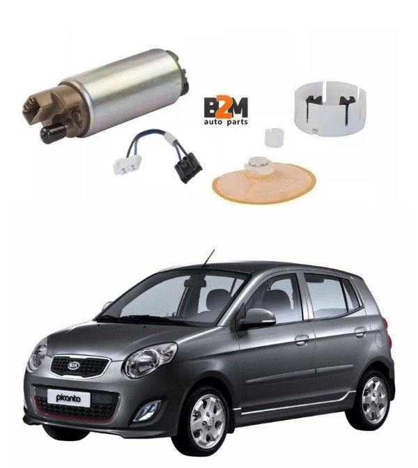 Bomba De Combustivel Kia Picanto 2004 A 2012 Flex