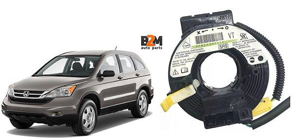 Cinta Air Bag Hard Disk Honda New Civic 06/11 CRV 07/12 C/som Volante