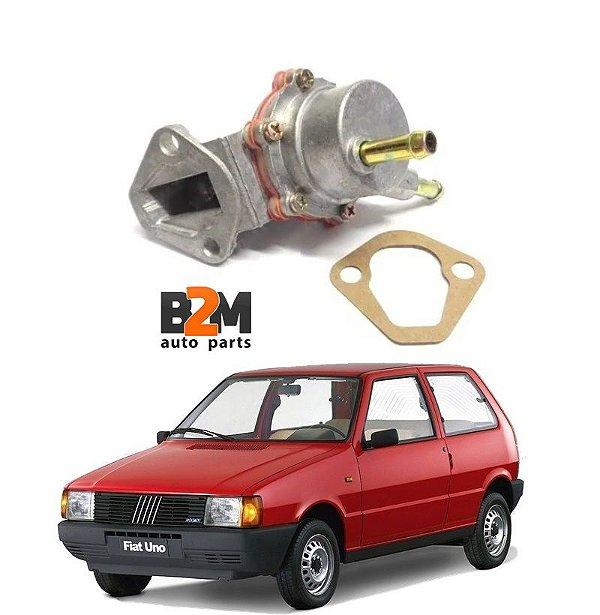 Bomba Combustivel Fiat Uno Premio Elba Fiorino 1.5 89/93