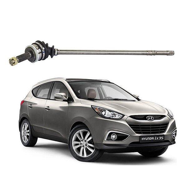 Semieixo Hyundai Ix35 2.0 11/.. Automatico (sem Tulipa)