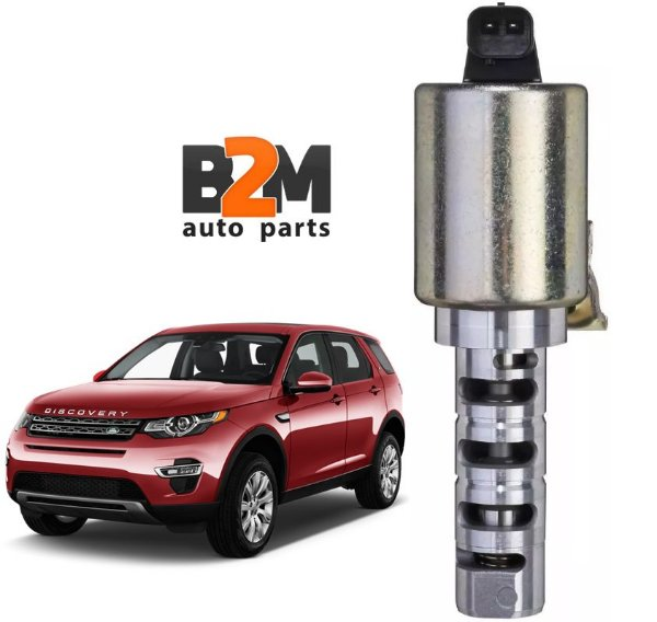 Valvula De Oléo Admissão Land Rover Discovery Sport 2.0 12/.