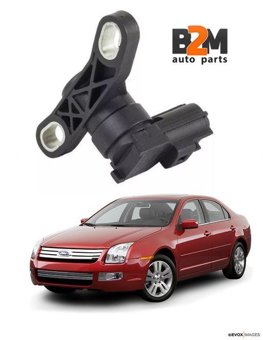 Sensor Rotação Ford Fusion 2.3 Ecosport Focus 2.0 Mondeo 2.0