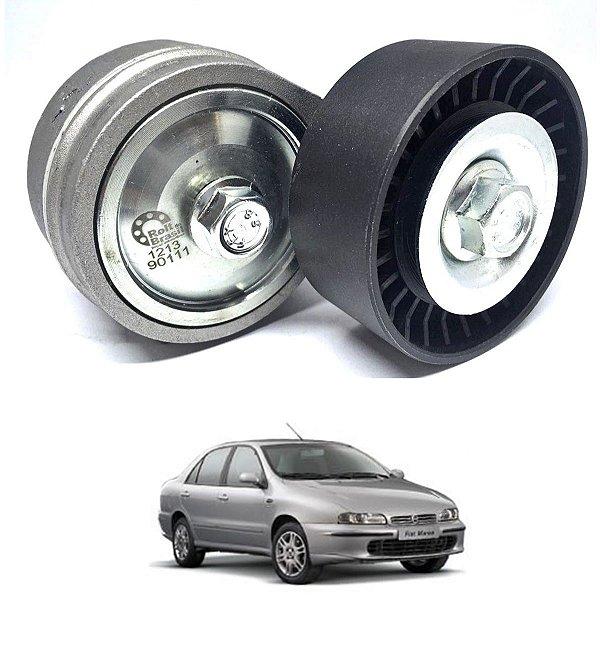 Tensor Alternador Fiat Brava Marea 1.8 16v 46.524.692 Nsk // Alfa Romeu 145 147 155 156 46.524.692 Nsk