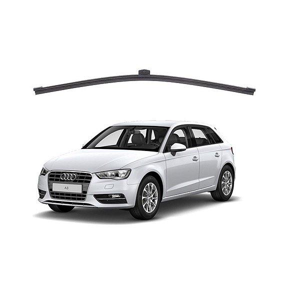 Palheta Traseira  Audi A3 2013 Em Diante