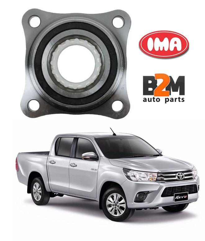 Rolamento Dianteira Toyota Hilux 4x2 4x4 2016/.. 4357060010