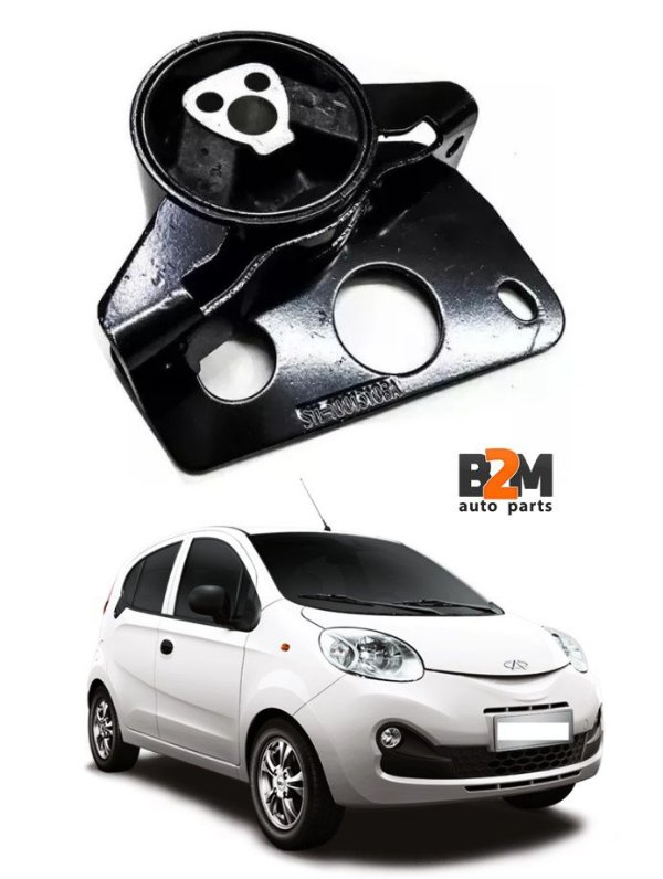 Coxim Motor Lado Direito Chery Qq 1.1 2011/.. S111001310ba