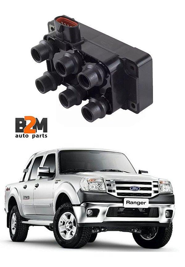 Bobina Ignição Ford Explorer Ranger V6 98/.. 90tf-12029-a1a