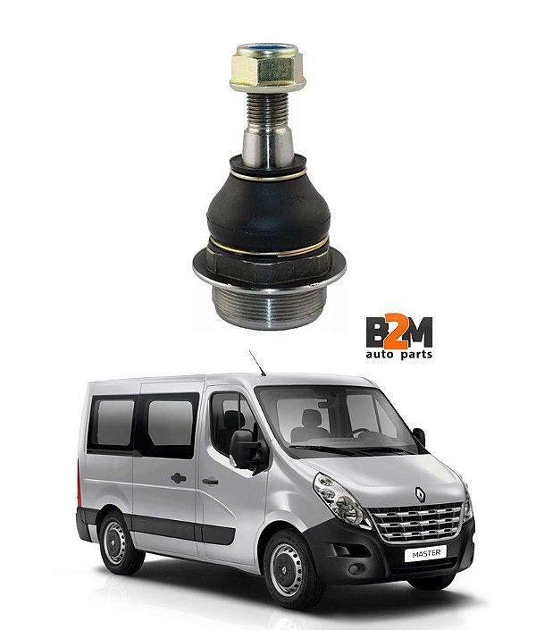 Pivo Inferior Suspensao Renault Master 2.3 2013/.. Esquerdo