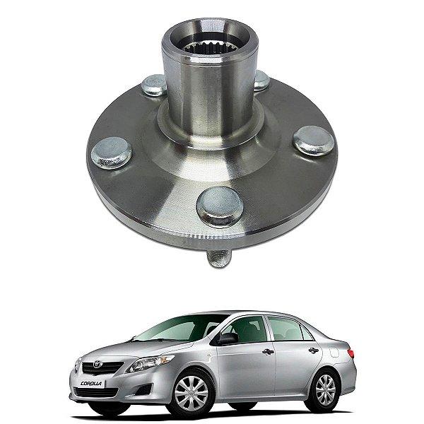 Cubo Roda Dianteira Toyota Corolla 1.6 1.8 2009 A 2018