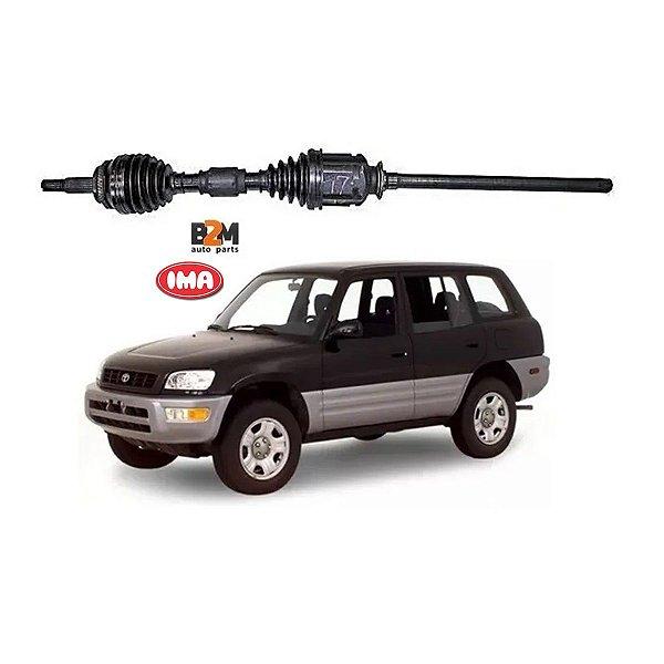 Junta Homocinetica Toyota Hilux 4x4 97/08 Diesel 34x26