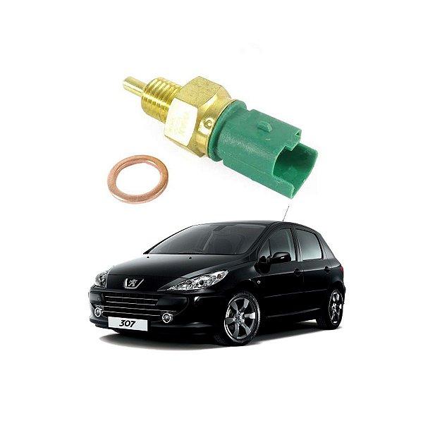 Sensor De Temperatura Peugeot 307 406 Laguna 3.0  // Citroen C3 C4 C5 Xsara 1.6 2.0 1338a7