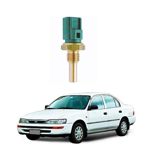 Sensor De Temperatura Àgua Toyota Corolla 1.6 1.8 1987/2006