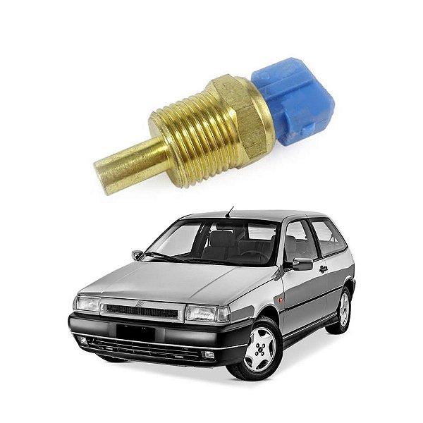 Sensor Temperatura Agua Fiat Tipo 1.6 8v 1993/1995  7669143
