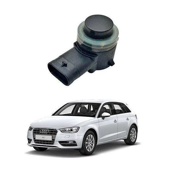 Sensor De Estacionamento Audi A3 Vw Amarok Jetta Golf Passat