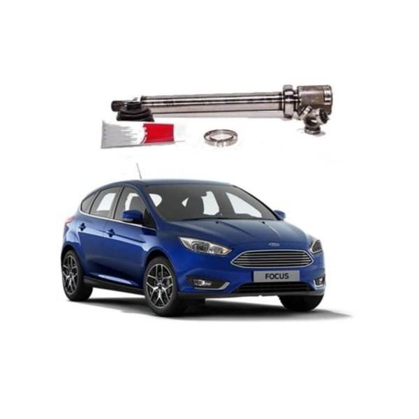 Tulipa Ford Focus 1.6 16v 2014/.. Automatico L. Direito