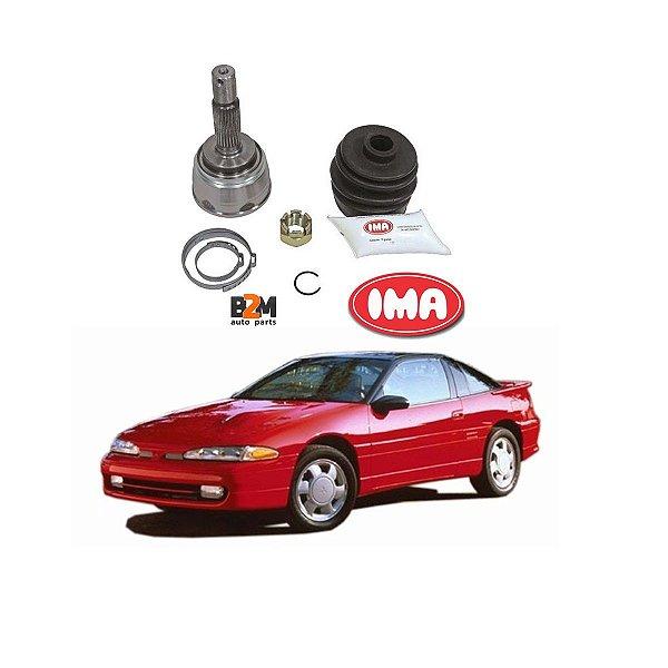 Junta Homocinetica Mitsubishi Eclipse 2.0 Turbo 1993 A 1998