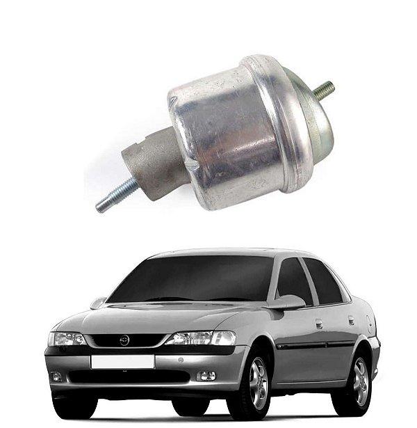 Coxim Motor Esquerdo Hidraulico Vectra 1997/2005 Automático Curvo