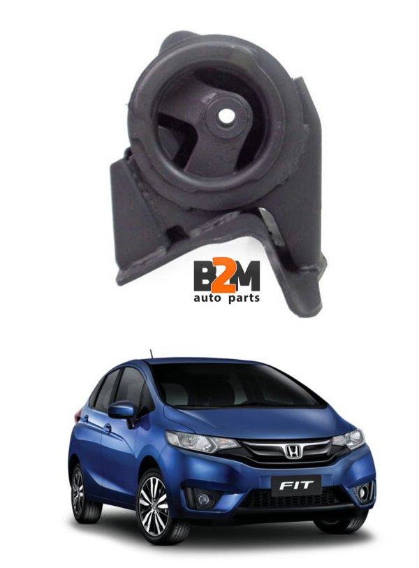 Coxim Motor Lado Esquerdo Honda New Fit 1.4 1.5 2009 A 2015