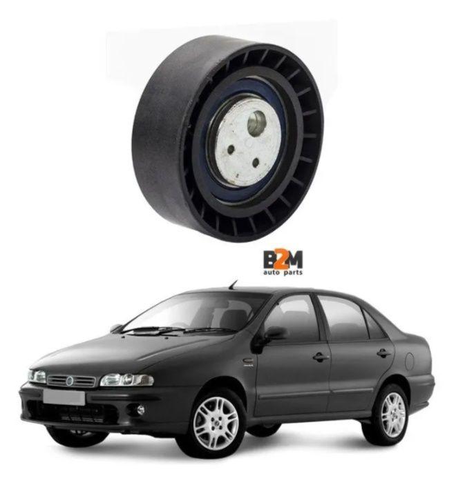 Tensor Correia Alternador Fiat Marea 2.0 20v Turbo 98 A 07