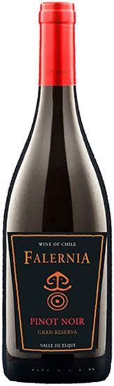 Falernia Pinot Noir Gran Reserva 2017
