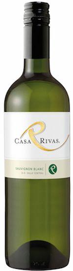 Casa Rivas Sauvignon Blanc 2020