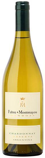 Fabre Montmayou Reserva Chardonnay 2020